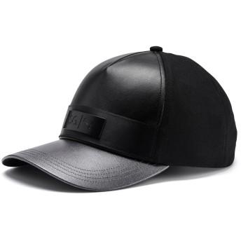 【プーマ公式通販】 プーマ SG x PUMA WOMEN'S STYLE CAP ウィメンズ Puma Black  PUMA.com