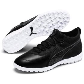 【プーマ公式通販】 プーマ ワン 3 レザー ターフトレーニング メンズ Puma Black-Puma Black-White |PUMA.com