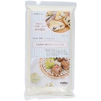 北海道産小麦のスコーンミックス/200g