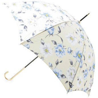 ITS' DEMO(イッツデモ) 晴雨兼用フローラル長傘