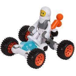 【美國ZOOB】銀河探險系列-探勘巡邏車