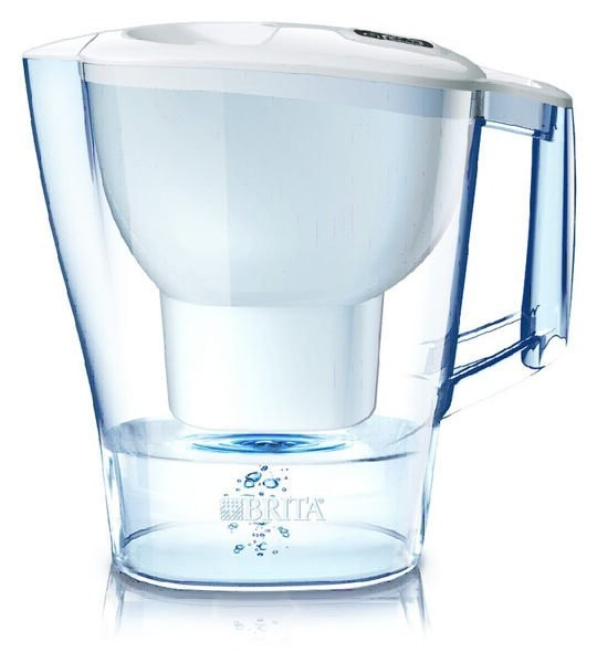 德國brita aluna 愛奴娜透視型3.5l濾水壺 一入799! 二入1560!