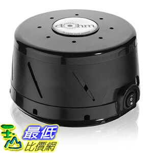 [美國直購] Marpac Dohm-DS All-Natural White Noise Sound Machine, Black
