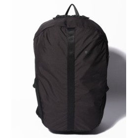 (STYLES/STYLES)INCO100419-BLK All Route Daypack/ユニセックス BLACK