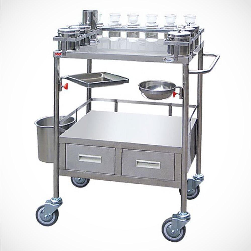 來而康 耀宏 YH058-1 換藥車 附配件 來電詢價享優惠