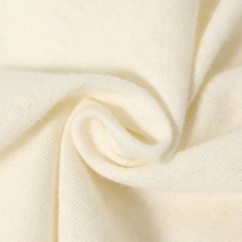Tシャツ - REAL STYLE 英字プリントカジュアルTシャツ レディース トップス カットソー チュニック 半袖 5分袖 五分袖 ゆったり 大きめ シンプルベーシック 英語 おしゃれ 薄手 配色 バイカラー ロゴT 可愛い 無地 韓国ファッション