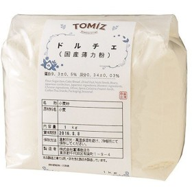 ドルチェ(江別製粉)/1kg