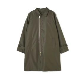 TOKYO STYLIST THE ONE EDITION ステンカラー中綿コート その他 コート,カーキ