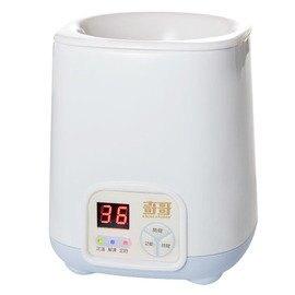 【紫貝殼】奇哥 Joie 二代微電腦溫奶器【低溫解凍留營養/五段定溫/六段顯示】