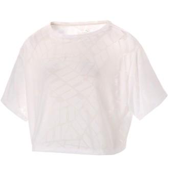 【プーマ公式通販】 プーマ ショーオフ ウィメンズ SS Tシャツ 半袖 ウィメンズ puma white |PUMA.com