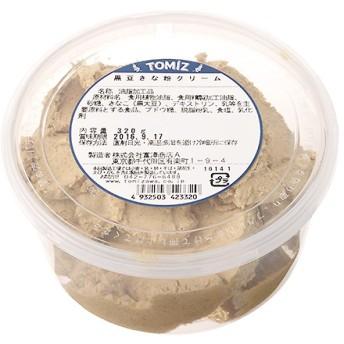 黒豆きな粉クリーム/320g