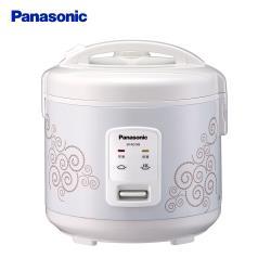 Panasonic 國際牌 10人份機械式電子鍋 SR-RQ189-