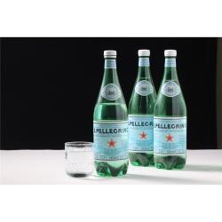 S.Pellegrino聖沛黎洛 義大利天然氣泡礦泉水-1箱-共12瓶/組