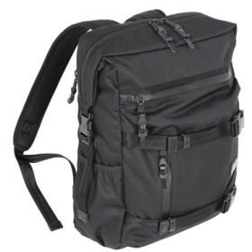 (Bag & Luggage SELECTION/カバンのセレクション)アッソブ リュック メンズ ブランド ミニ 小さめ AS2OV CORDURA DOBBY 305D 061410/ユニセックス ブラック 送料無料