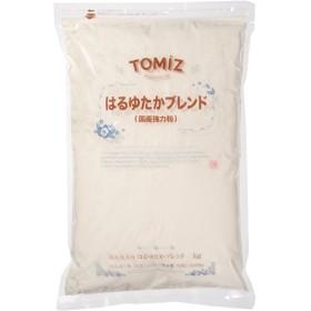 はるゆたかブレンド(江別製粉)/2.5kg