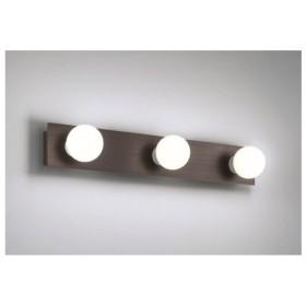 オーデリック OB080899ND1(ランプ別梱) ブラケットライト LEDランプ 非調光 昼白色 エボニーブラウン [(^^)]