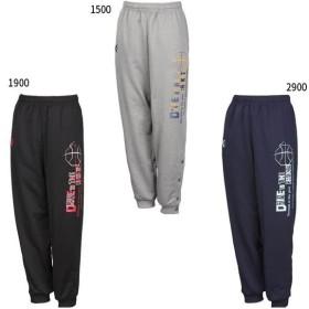 コンバース ジュニア キッズ スウェットパンツ 裾ボタン スエット バスケットボールウェア ボトムス 長ズボン CB482202