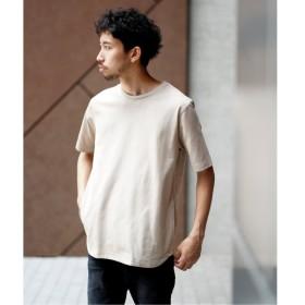 [マルイ] メンズTシャツ(STIR / スティア オーセンティックドレス Tシャツ)/エディフィス(EDIFICE)