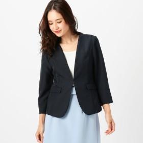 [マルイ] UV洗えるカラーレスジャケット2/ミューズ リファインド クローズ(MEW'S REFINED CLOTHES)