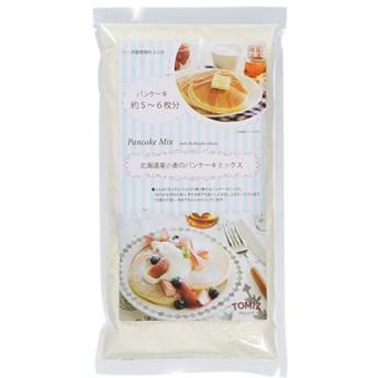 北海道産小麦のパンケーキミックス/200g