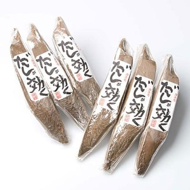 【雌節のみ 合計1Kg】枕崎の老舗 カネモ鰹節店がつくる「だしが効く」本物の枯節 雌節のみ 6本