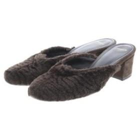 CHEMBUR / チェンバー 靴・シューズ レディース