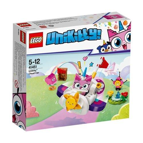 樂高LEGO 41451  Unikitty 系列 - Unikitty™ Cloud Car