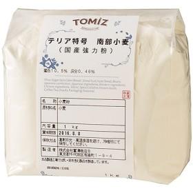 テリア特号(南部小麦粉)(東日本産業)/1kg