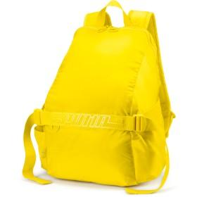 【プーマ公式通販】 プーマ ウィメンズ コズミック バックパック 20L ウィメンズ Blazing Yellow |PUMA.com