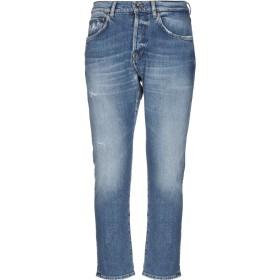 《期間限定 セール開催中》PRPS メンズ ジーンズ ブルー 34 コットン 98% / ポリウレタン 2%