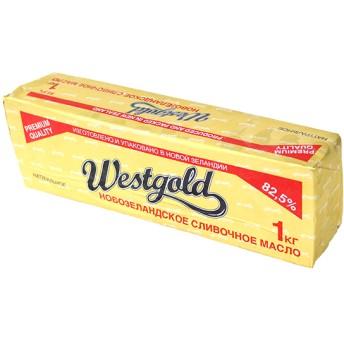 ニュージーランド産グラスフェッドバター/1kg