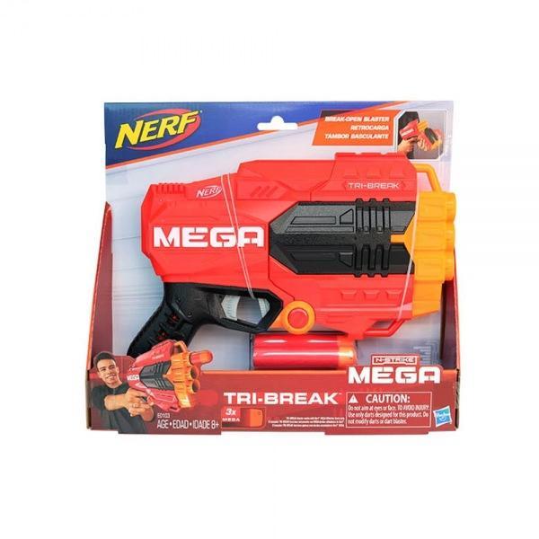Milano Zoom Mega Tribe Breaker Guns玩具槍子彈動作
