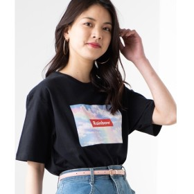 [マルイ]【セール】カラフルフォトボックスTシャツ/ウィゴー(メンズ)(WEGO)