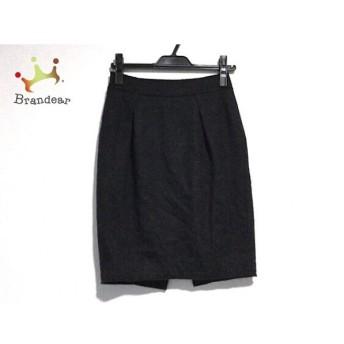 ナラカミーチェ NARACAMICIE スカート サイズ0 XS レディース 黒   スペシャル特価 20191018