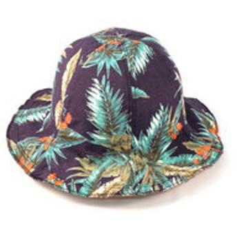 【Super Sports XEBIO & mall店:帽子】REV. JUNGLE TULIP PNL RB3558 NV ハット