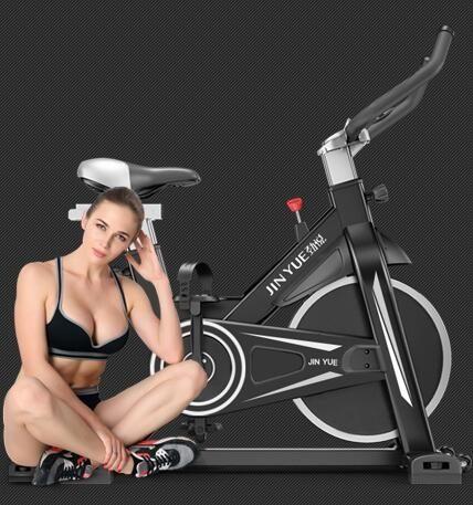 動感單車跑步健身器材家用室內健身車房減肥女鍛煉腳踏運動自行車 汪喵百貨