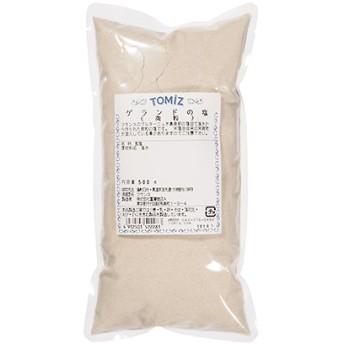 ゲランドの塩(微粒)/500g