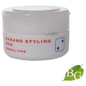 ナカノ (中野製薬) スタイリング ワックス 2 ノーマル 90g