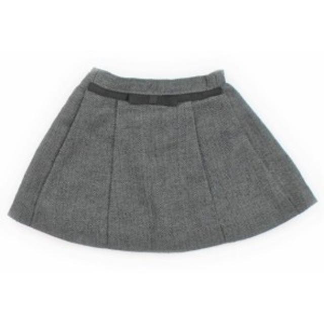 【コンビミニ/Combimini】スカート 90サイズ 女の子【USED子供服・ベビー服】(426877)