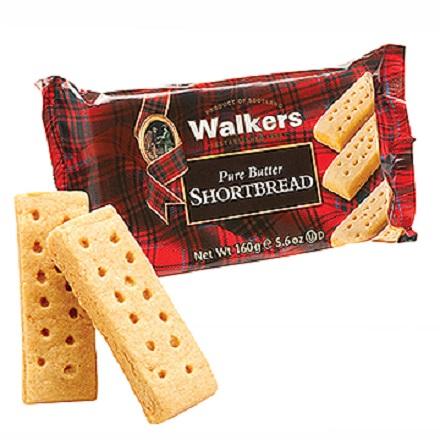 蘇格蘭皇家迷你奶油餅乾