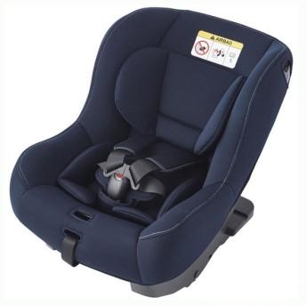 [シートベルト取付]タカタ チャイルドガード S160 ネイビー ベビーカー・カーシート・だっこひも カーシート・カー用品 チャイルドシート(新生児~) (50)
