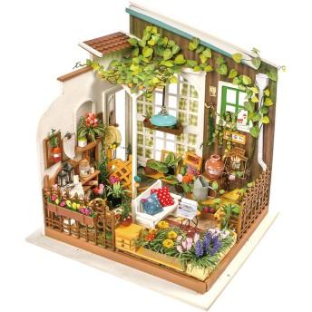 ミニハウス ガーデン