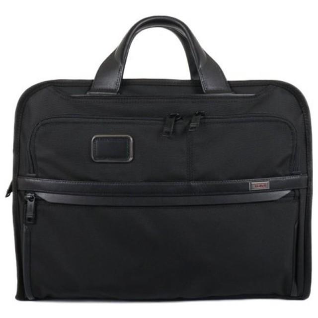 送料無料 トゥミ TUMI ビジネスバッグ ブリーフケース ALPHA3 2603108 D3 ブラック メンズ アルファ3