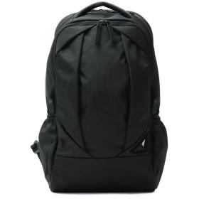 ギャレリア ヌンク リュック nunc バックパック リュックサック Daily Backpack デイパック PC NN003010 ユニセックス ブラック F 【GALLERIA】
