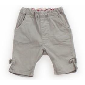 【コンビミニ/Combimini】パンツ 80サイズ 女の子【USED子供服・ベビー服】(427245)