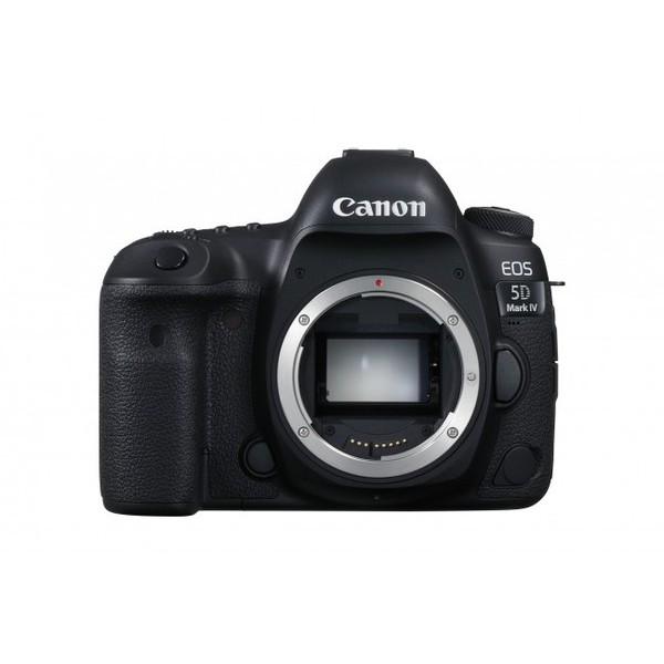 Canon EOS 5D Mark IV BODY 全幅 單機身 公司貨 5D4 5DIV