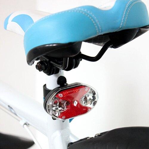 自行車後尾燈 / 警示燈 / 腳踏車安全燈裝備