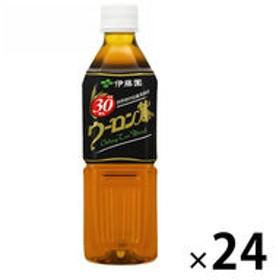 伊藤園 ウーロン茶 500ml 1箱(24本入)