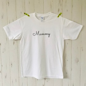 ︎大人用マタニティフォト用Tシャツ ︎