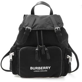 バーバリー BURBERRY バッグ レディース バックパック(リュック) ブラック 黒  MD RUCKSACK 8011617 NB2:110985 A1189 BLACK